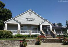Kentucky Bourbon Trail: Woodford Reserve ~ AnnaShortcakes