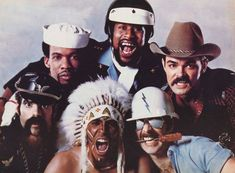 From: The Village People. Vinyl LP: NEAR MINT condition: Shows NO signs of wear, looks great and plays perfect (see pics)! This is an original single-sided promotion LP, 33 RPM, from Disco 70s, Village People, Music Album Covers, Pub Crawl, Tupac Shakur, Tola, Dance Moves, American, Childhood Memories