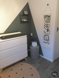 Baby Nursery Decor, Baby Bedroom, Baby Boy Rooms, Ikea Bekvam, French Baby, Baby Room Design, Baby Kind, Kid Spaces, Kids Decor