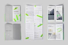 Designing a Modern Heritage by Freja Hedvall, via Behance