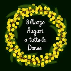 8 Marzo. Auguri a tutte le Donne! #giuliabasolugrafica #graphic #illustration #drawing #illustrator #digitalart #vector #internationalwomansday #8march #mimosas