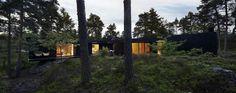 Summerhouse by Architect Irene Sævik   iGNANT.de