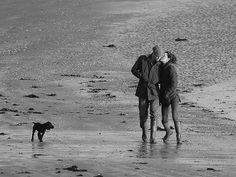 Long walks with the dog on the beach #YankeeCandleOfficial #PureEssence2016