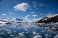 Planning your trip to Antarctica