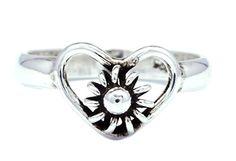 Flower inside Heart Band Ring for Women's Sterling Silver... https://www.amazon.com/dp/B01IRS25XG/ref=cm_sw_r_pi_dp_x_PVFQxbPHNGWKK