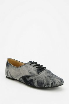 BDG Washed Canvas Oxford #urbanoutfitters