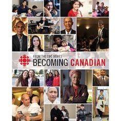 Becoming Canadian (Hardcover) Student Life Yearbook, It's Meant To Be, Citizenship, Book Format, Tv Series, Author, The Incredibles, Canada, In This Moment