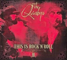 The Quireboys - This Is Rock n Roll II (2014)