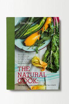 The Natural Cook - anthropologie.eu