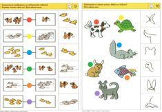 logico_primo Logic Puzzles, Worksheets, Printables, Teaching, Ps, Album, School, House, Ideas