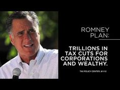 What Mitt Romney did—and didn't—say last night
