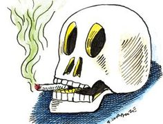 ...still the world's second biggest cause of preventable death. Tobacco kills nearly 6 million people every year, approximately 10 per cent of all deaths. Smoking also results in hundreds of billions of dollars in economic costs from increased healthcare expenditure and lost productivity.