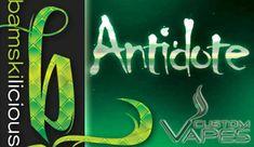 Bamskilicious Antidote – Le DIY pour les Nuls