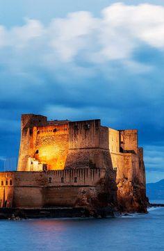Napoli - Naples, Italy