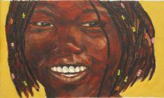 Novib meisje uit Mali