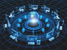 Para quem se interessa por assuntos relativos à Tecnologia da Informação (TI), especialmente Redes, o link abaixo disponibiliza uma grande quantidade de livros gratuitamente para download. Sugestão...