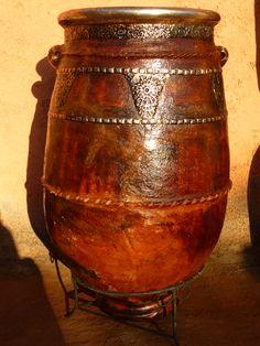 110 kg Berbertopf aus Südmarokko; € 420.-