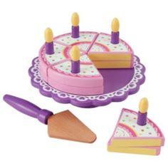 KidKraft Birthday Cake Set