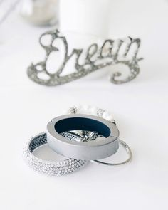 The perfect addition to your #NYE bling...keep your iPhone charged all night with the #QBracelet