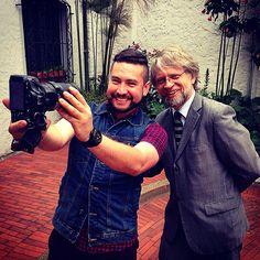 Que conste que el Profe me la pidió con esa cámara! Jajajajajaja #t3i #canon #AntanasMockus #great #job #photo #selfie #good #times #video #color #tendencia #profe #profesión