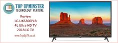 As the successor of the LG a popular cheap TV in the LG is a 2018 Ultra HD TV that features LG's ThinQ AI system and supports multiple formats of HDR content, including and HLG. 4k Ultra Hd Tvs, Lg Tvs, Tv Reviews, Monument Valley, Technology, Electronics, Tech, Tecnologia, Consumer Electronics