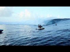 Official Teaser - 2012 Billabong Pro Tahiti