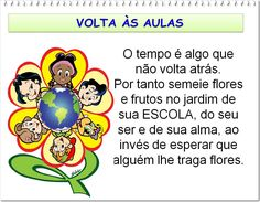 Frases de Volta às Aulas - Textos e Mensagens Curtas para Inicio do ano Comics, Fictional Characters, Welcome To School, School Doors, Beginning Of The School Year, Back 2 School, First Day Of School, Comic Book, Fantasy Characters