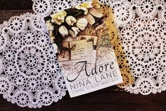 REVIEW: Adore by Nina Lane | Tiffany's Book Blog