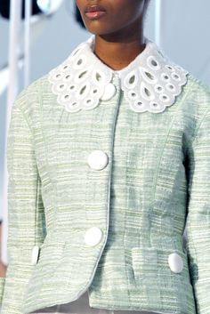 Louis Vuitton | Spring 2012 Ready-to-Wear Collection | Style.com