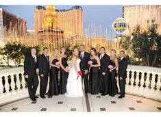 Photo Ideas Around Vegas - Las Vegas Wedding Directory