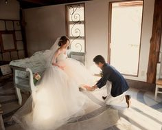 Wedding Images, Wedding Ideas, Lace Wedding, Wedding Dresses, Big Day, Oct 14, Fashion, Weddings, Bebe