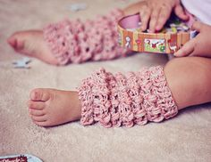 if you think my kids arent going to wear leg warmers, you are way wrong.