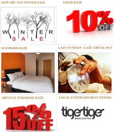 The Works Aparthotel - Latest Special Offers
