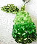 3D Bead Patterns  #3D-Beading-Patterns, #Free-Bead-Patterns, #Jewelry-Making-Specific-Techniques  http://www.guidetobeadwork.com/wp/2015/10/3d-bead-patterns/