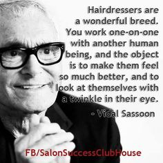 #stylists #hairstylists #quote