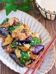 豚なすピーマンのスタミナ味噌炒め【#作り置き #お弁当】 by Yuu 「写真がきれい」×「つくりやすい」×「美味しい」お料理と出会えるレシピサイト「Nadia | ナディア」プロの料理を無料で検索。実用的な節約簡単レシピからおもてなしレシピまで。有名レシピブロガーの料理動画も満載!お気に入りのレシピが保存できるSNS。