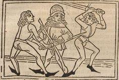 Buch von Troja, Fassung c Augsburg, 1482 Ink B-964 - GW 7237  Folio 72