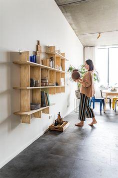 In april 2018 lanceren IKEA en Piet Hein Eek de designcollectie INDUSTRIELL. Na de succesvolle JASSA collectie is dit een mooie volgen #ikea #huis #inrichting #wonen