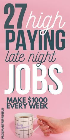 If you are looking to work late night from home, there are many late night work from home jobs you can choose from which are both flexible and lucrative. Legit work from home jobs, online jobs… Work From Home Careers, Home Based Jobs, Legit Work From Home, Online Jobs From Home, Legitimate Work From Home, Work From Home Opportunities, Work From Home Tips, Career Options, Career Ideas