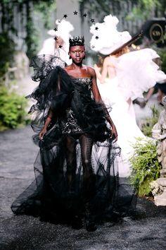 John Galliano, haute couture, couture, fashion, catwalk, runway, dior