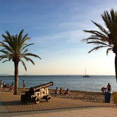 Bon dia! Buenos días! Bonjour! Good morning! #visitroses #catalunyaexperience #incostabrava #empordaturisme