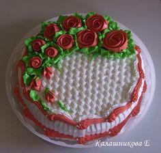 (1) Одноклассники Cake Decorating Designs, Creative Cake Decorating, Cake Decorating Videos, Cake Decorating Techniques, Cake Designs, Baby Belly Cake, Belly Cakes, Happy Birthday Cake Pictures, Happy Birthday Cakes