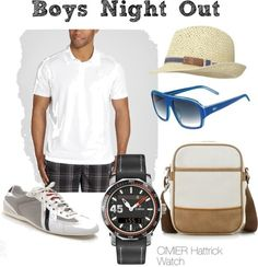 CIMIER Hattrick Watch for your next boys night out.    https://www.facebook.com/photo.php?fbid=488584397824326=a.137652649584171.25855.125701440779292=1
