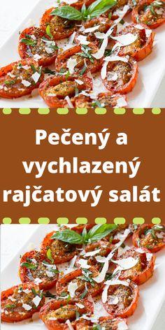 Caprese Salad, Bruschetta, Feta, Vegetables, Ethnic Recipes, Vegetable Recipes, Insalata Caprese, Veggies
