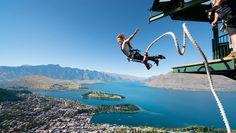 Fly me Away: Vamos para a neve? 5 locais sugestivos #Fly #me #Away: #Vamos #para a #neve? #5 #locais #sugestivos | #Oceâni #Queenstown #NovaZelândia #capital #mundial da #aventura #Bungeejumping #paraquedismo #passeios de #zip #parapente  #Queenstown #Winter #Festival #atrações #fantástico #the #ledge #bungy