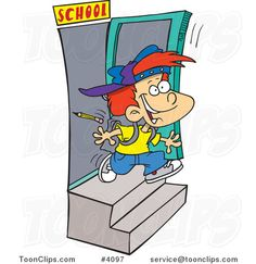 childrens cartoons school's out - Google Search
