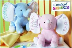 Personalized playthings for your one-of-a-kind little one. Save 50%!