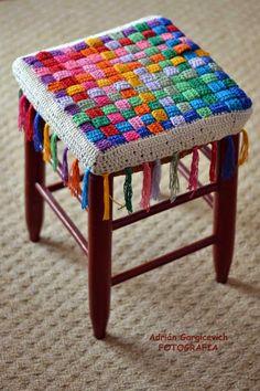 Tejidos crochet de Susana