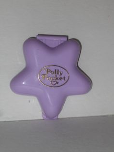 Vintage 1992 Polly Pocket by Vintagetoyfun on Etsy, $15.00