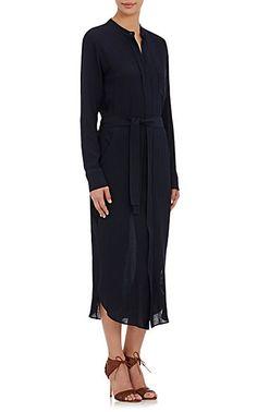 A.L.C. Nicola Belted Shirtdress - Dresses - 504692811